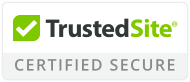 Trusted Site - Certified Secure