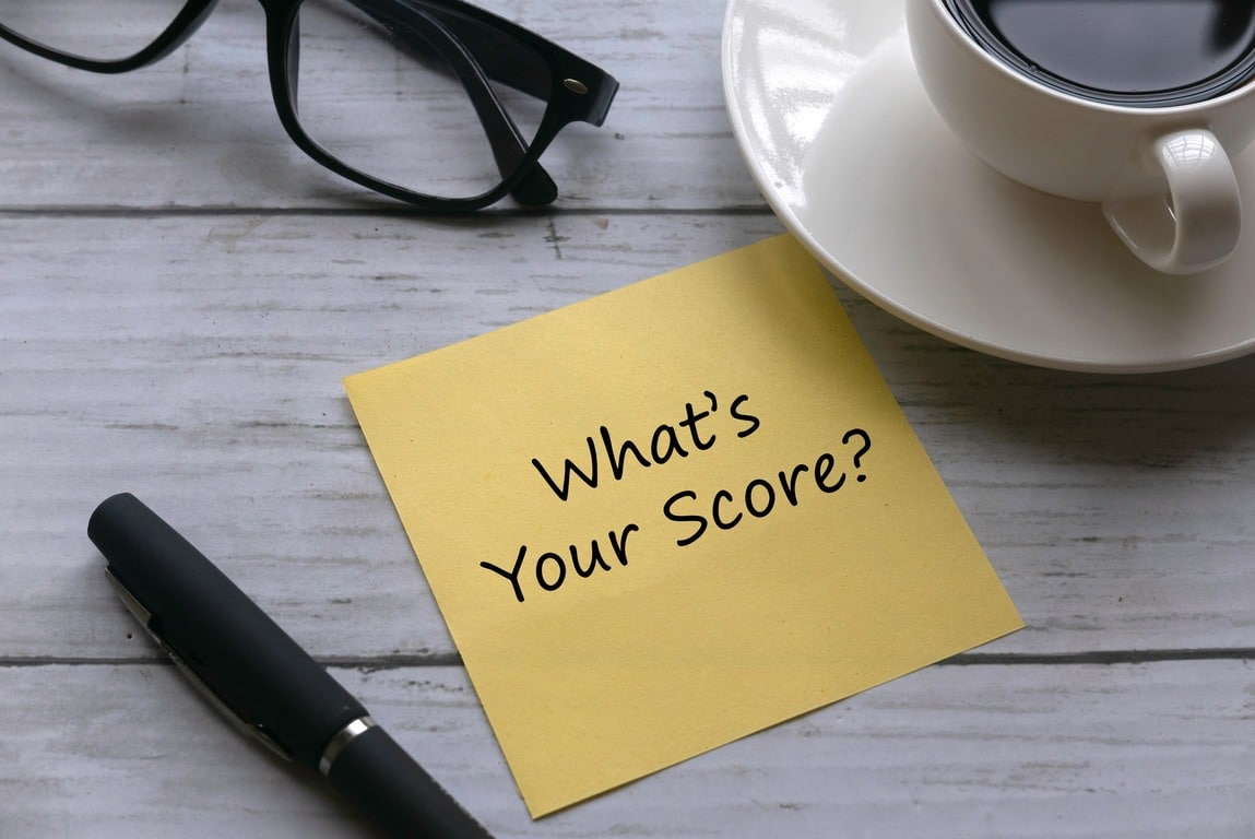 What's your credit score and how to improve it