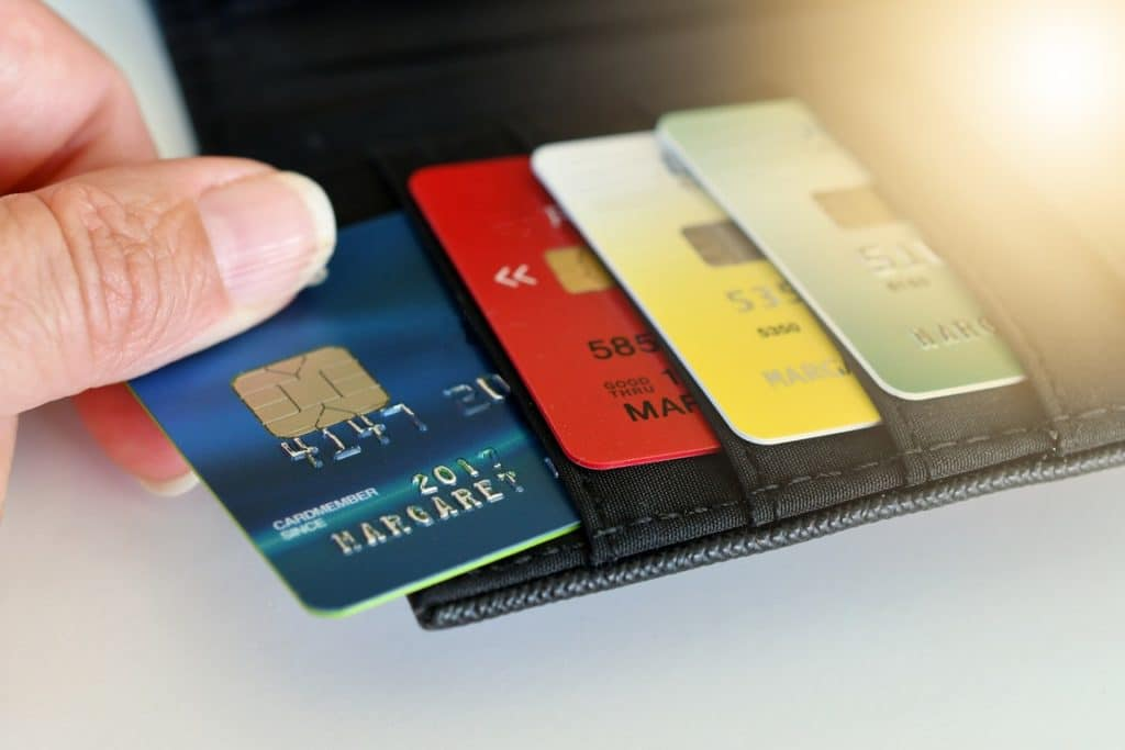 Close credit accounts you don't use to improve credit score