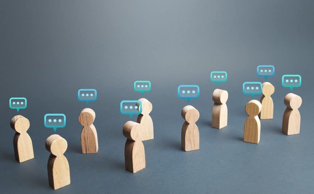 Take part in online surveys