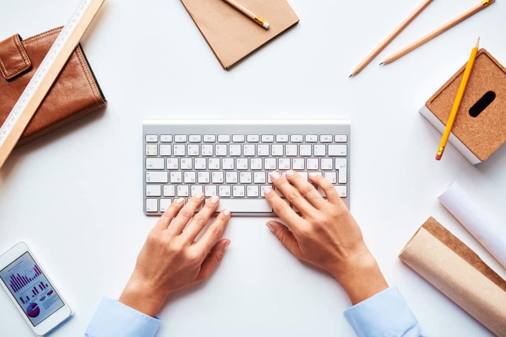 Write content for others